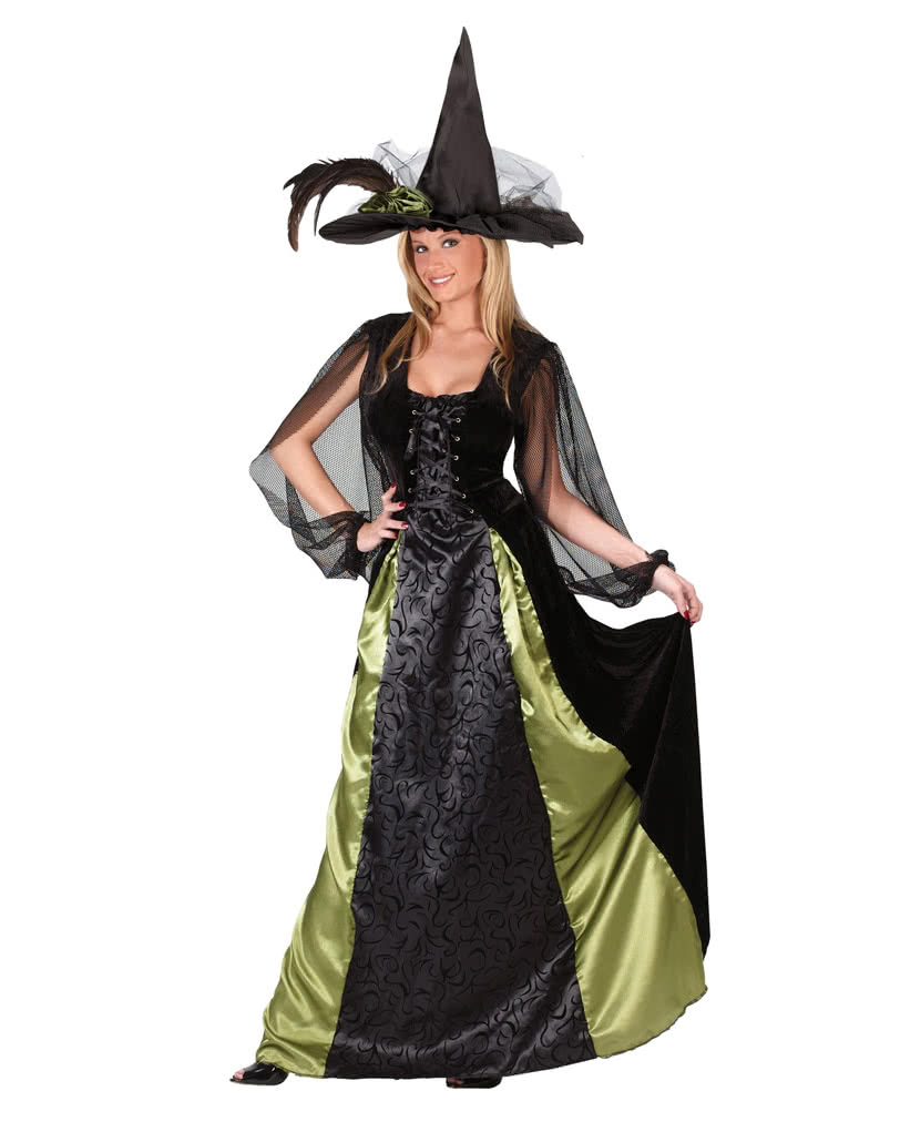 Medieval Witch Costume M / L | Witch Costume for Walpurgisnacht ...