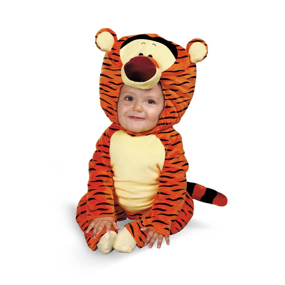 Baby Costume Tigger Winnie Pooh 3- 12 months | Disney Carnival ...