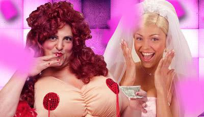 Stag Do & Hen Party