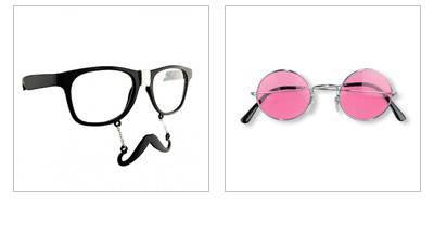 Halloween Glasses