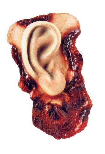 Severed Ear Economy
