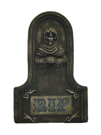 Tombstone Grim Reaper Copper