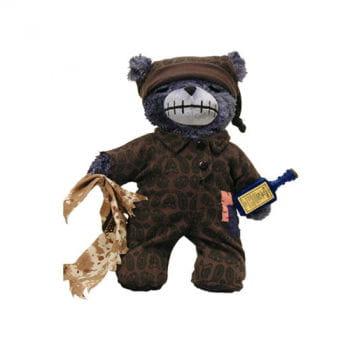 Teddy Scares Sheldon Grogg 30cm