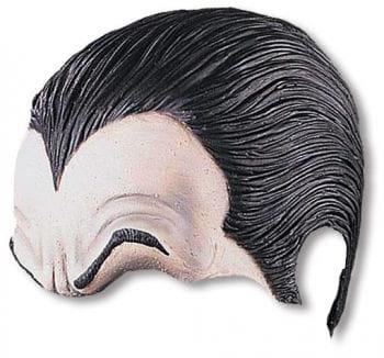 Vampire Forehead Half Mask