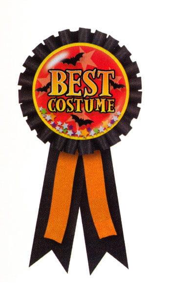 Anstecker Bestes Kostüm