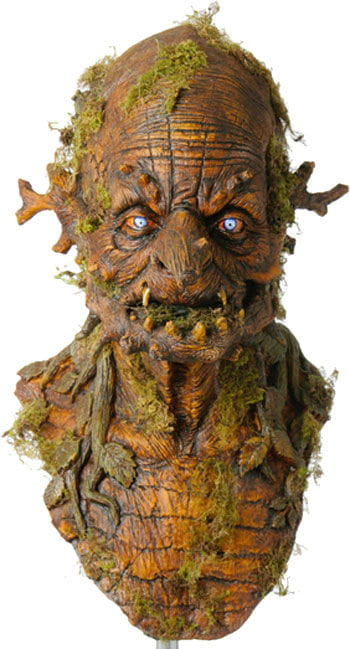 Baum Hexe Tree Witch Maske