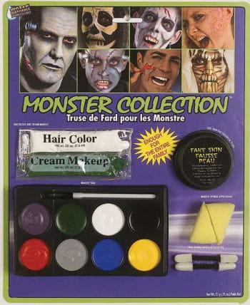 Monster Make Up Kit