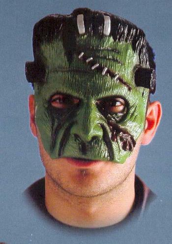 Frankenstein Halbmaske