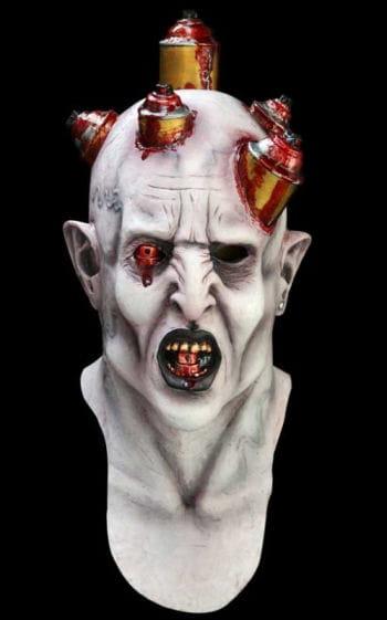 Graffiti Zombie Mask