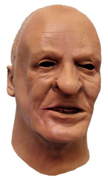 Hannibal Maske made of foam latex