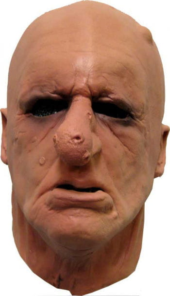 Villain Foam Latex Mask