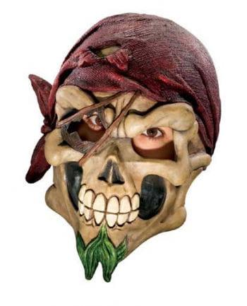 Captain Jack Pirate Mask