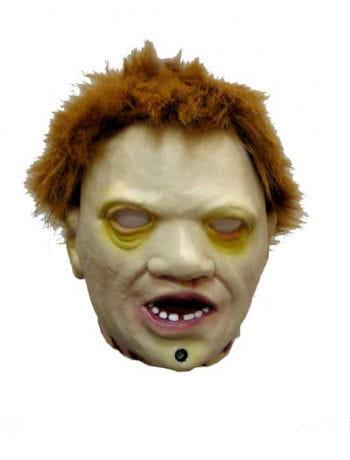 Gory Shaking Phantom Head