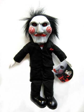 SAW Jigsaw plush doll 30cm