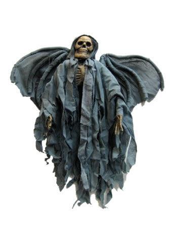 Angel of Death Grey