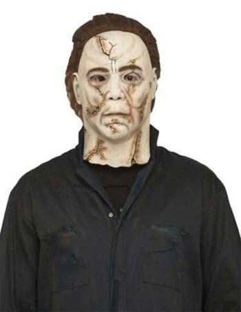 Michael Myers Maske Rob Zombie