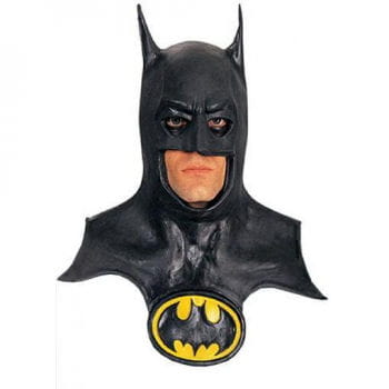 Batman Maske Fledermauskragen
