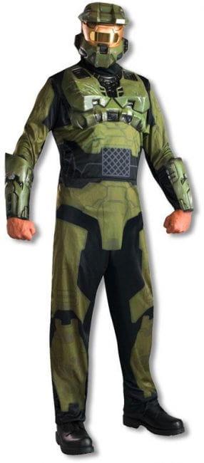 Halo 3 Economy Costume