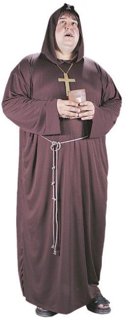 Monk`s robe Costume XL