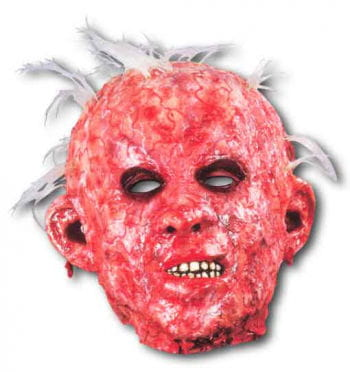 Dr. Peel Latex Mask