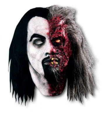 Macabre Zombie Mask