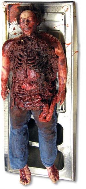 Autopsy Corpse Lifesize