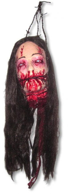 Barbwire Gaby Torment Head