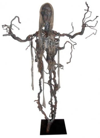 Bewitched Skeleton Tree