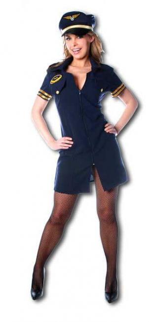 First Class Costume. M / 38