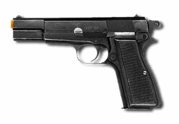 Browning Pistole HP/GP 35 Replik