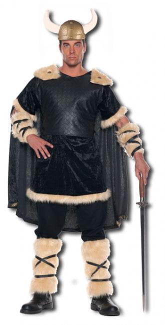 Donar Viking Hero Premium Costume One Size