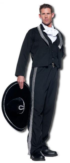 Mariachi Premium Kostüm
