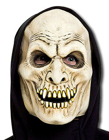 Corpse Foam Latex Mask