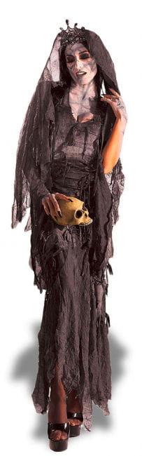 Spiegelkönigin Kostüm