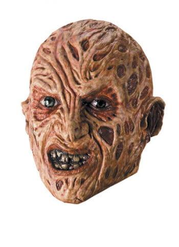 Freddy Krueger 3/4 Adult Mask