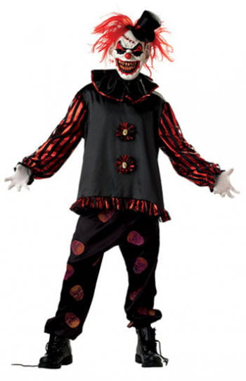 Slasher the Clown Costume