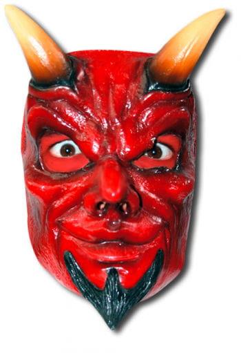 Red Devil Byleth mask