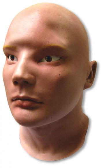 Frauen Maske Kiki aus Schaumlatex