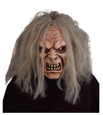Schattendämon Halloween-Maske