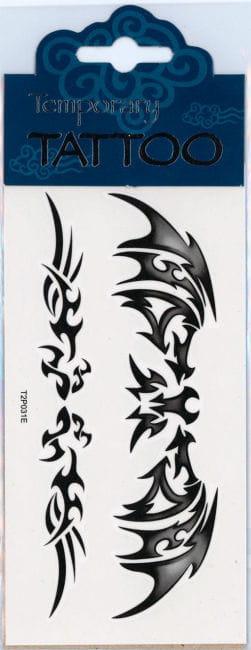 Flügel Tattoo Dragon Wings