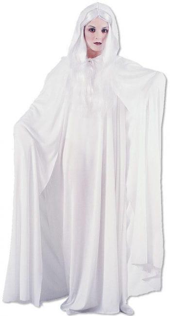 White spirits Woman costume
