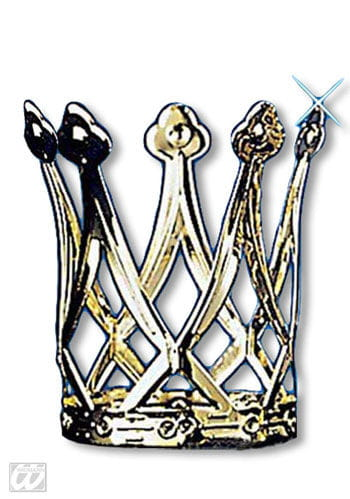 Princess Crown Cinderella