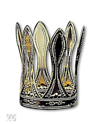 Crown Princess and the Pea