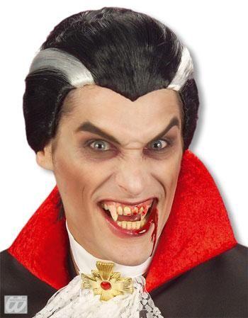 Classic Vampire Wig