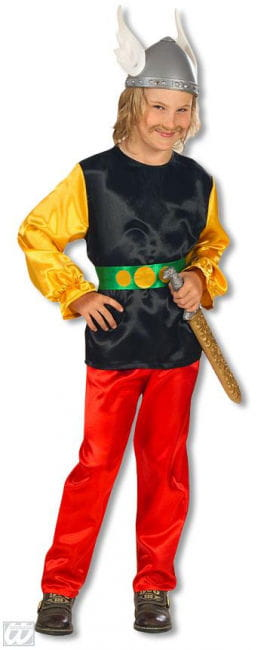Gaul Kids Costume M