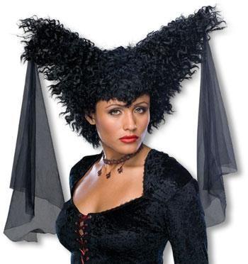Malefizia Witch Wig