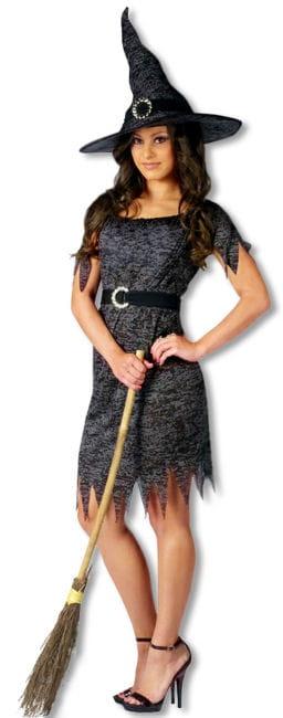 Borkenhexe Kostüm SM