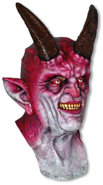 Teufels Maske Agramon