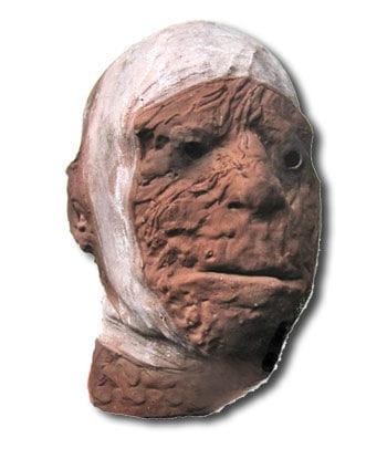 Napalm Victim Foam Latex Mask