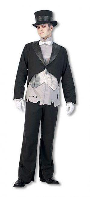 Geister Bräutigam Kostüm M